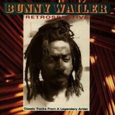 New ListingBunny Wailer : Retrospective Reggae Classics 16 Tracks (1995)