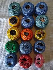 Coton à broder