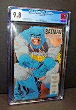 BATMAN:THE DARK KNIGHT RETURNS #2 (1986) (W/P) CGC 9.8 UNREAD NEW CASE!