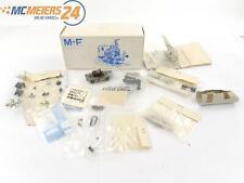 """E233 M+F Merker+Fischer H0 007 Dampflok Bausatz """"Glaskasten"""" BR 98 3"""