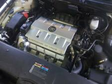 1998 Cadillac Seville STS Automatic Transmission 4t80e fwd Northstar 32v