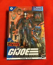 GI JOE Classified Series COBRA ISLAND Cobra Viper TARGET EXCLUSIVE ?IN HAND?