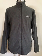 THE NORTH FACE NEVER STOP EXPLORING GRAY JACKET MEN'S SIZE LARGE!