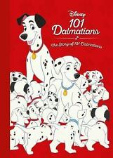 Movie Collection Storybook: Disney 101 Dalmatians : The Story of 101...