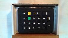 Honeywell (9000161Keybrd) Thor Numeric Keypad, 21 key, Usb