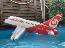 Airberlin Flugzeug - Spielzeug Pool Aufblasbar Sommer