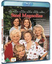 Steel Magnolias Region Free Blu Ray