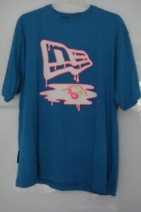 New Era T-Shirt Gr. XL