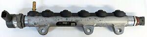 Railleiste Railsensor Druckregelventil Renault / Nissan 2.0 dCi 0445214153