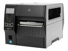Zebra Zt420 Direct Thermal/thermal Transfer Printer Monochrome Desktop Labe