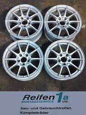 Mercedes C Klasse W204 Alufelgen 7 x 16 ET43  A2044015702  4 stück Original