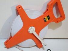 100 metre Open Frame tape measure.