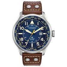 -NEW- Citizen Promaster Nighthawk Eco-Drive Watch BX1010-11L