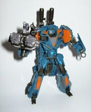 Transformers Fall of Cybertron TWINTWIST complete deluxe Foc