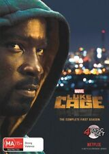 LUKE CAGE Season 1 : NEW DVD