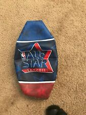 Collecter Spalding Limited Edition Nba All Star 2011 La Basketball Official Size