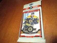 15/16 O-PEE-CHEE BRUINS TEAM SET 15 CARDS SEALED PACK MINT