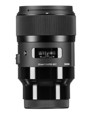 [NEAR MINT] Sigma 35mm F/1.4 DG HSM Art Lens for Sony And from JAPAN(N264)