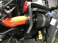 C:Performance MK7 Pre Facelift petrol Induction Hose, engine bay, 12 colours