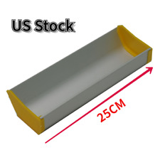 Us Stock 10 Emulsion Scoop Coater Silk Screen Printing Aluminum Coating Tool