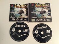Playstation 1 Ps1 Amerzone