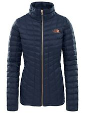 The North Face Women's Thermoball Full Zip Jacket rrp £170