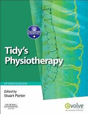 TIDY'S PHYSIOTHERAPY - NEW PAPERBACK BOOK