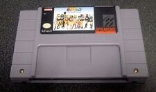 Pretty Soldier Sailor Moon Another Story  - game For SNES Super Nintendo - RPG