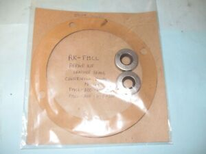 Ace NOS Centrifugal Pump Repair Kit Part# RK-FMCL