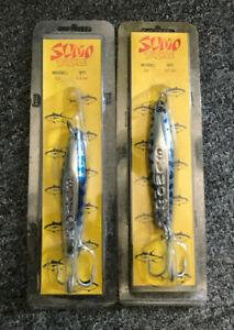 Sumo Tackle Model C2 Lure 3.5 Oz Saltwater tuna NO RESERVE