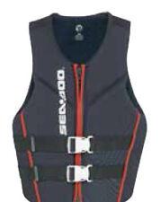Sea Doo Ladies Freedom Neoprene PFD / Life Vest Black SMALL 2858670490