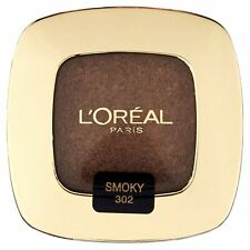 Loreal Color Riche Eyeshadow, 302 Die For Chocolate, Brown Mono Eyeshadow, New