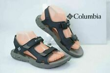 db2d9ec68c21 COLUMBIA Omni Grip Mens 6 Waterproof Athletic Sport Hiking Sandals Black P84