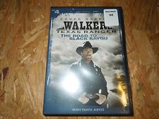 Walker Texas Ranger: Road Black Bayou (DVD, 2014, Widescreen) ****BRAND NEW****