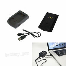 Camcorder Camera Chargers & Docks for Sony Cyber-shot