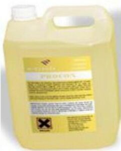 Concentrate Degreaser / Parts Washer Fluid - (1x5 Litres)