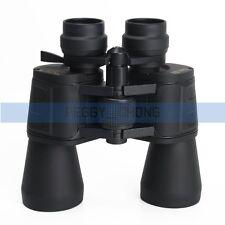 Zoom 10-180x100 Central Focus Waterproof Night Vision Binoculars Telescope