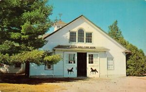 American Saddle Horse Museum Spindletop Farm Ironworks Pike Lexington