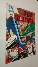 Star Blazers Supplement 11 Actarus-Tv Special - and. Flash-co14