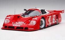 Exoto 1990 Nissan R90V / Team Le Mans CABIN / Scale 1:18 / #RLG88101