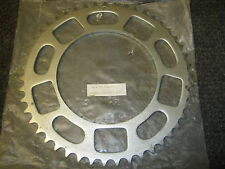 Honda ATC185 ATC200 ATC200E 1980 1981 1982 47 TOOTH Rear Sprocket 41201-958-000