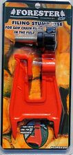 FILING STUMP VISE for  USE WITH any brand of chainsaw  FORSV260