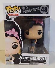 Funko POP! Rocks Amy Winehouse #48 MIB!!!