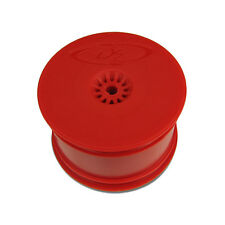 DE Racing SpeedLine Wheels Rims Associated B5  B5M  B44.3  REAR RED (DER-SB-ARR)
