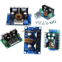 XL4016 DC CC 8A 200/280W Step Down Buck Converter 7-40V To 1.2-35V Power Module