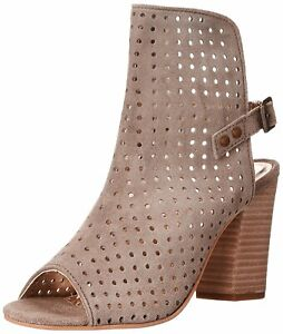 Diba Womens A Wrap Open Toe Casual Ankle Strap Sandals, Beige, Size 9.0 GCvc