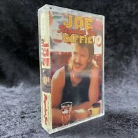 Joe Diffie Regular Joe Cassette Tape Sony Music 1992 Country