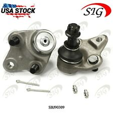 2Pc JPN Suspension Front Lower Ball Joint Replace fits Toyota Celica 2000-2005