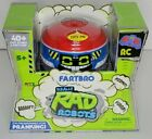 Really RAD Robots Fartbro - Electronic Remote Control Farting Robot - 40+ Sounds