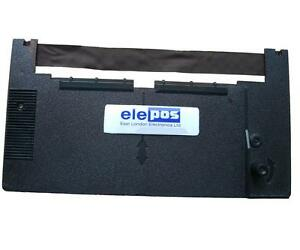 2 Quantity ERC-18 ERC18 Ink Ribbon for Sam4s/Samsung ER-5100/5115/5140 Till